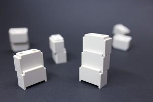 樹脂加工 プラスチック加工 PPS