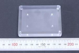 樹脂加工 プラスチック加工 アクリル