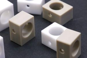 樹脂加工 プラスチック加工 PTFE PEEK 大阪