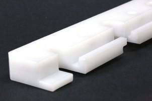 樹脂加工 プラスチック加工 PE(ポリエチレン)