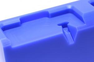 樹脂加工 プラスチック加工 MCナイロン(MC901)