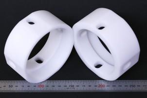 樹脂加工 プラスチック加工 POM(N)