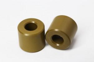 樹脂加工 プラスチック加工 ポリイミド