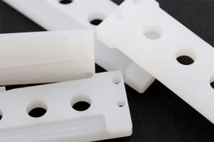 樹脂加工 プラスチック加工 PP コストダウン