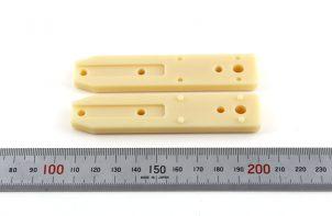 樹脂加工 プラスチック加工 ABS(N)