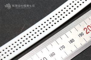 樹脂加工 プラスチック加工 PTFE(テフロン) コストダウン