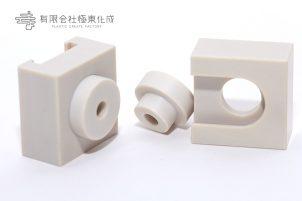 樹脂加工 プラスチック加工 PPS コストダウン 大阪
