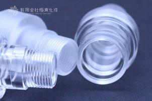 樹脂加工 プラスチック加工 アクリル(透明) 大阪 コストダウン