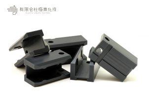 樹脂加工 プラスチック加工 MC801 大阪 コストダウン