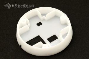 樹脂加工 プラスチック加工 POM(N) コストダウン 大阪