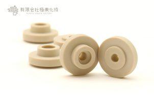 樹脂加工 プラスチック加工 PPS 大阪 コストダウン